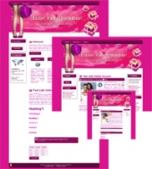 Hearts-N-Boxes - WP Theme Private Label Rights