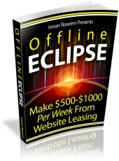 Offline Eclipse Private Label Rights