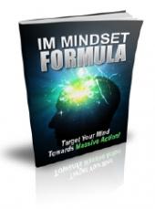 IM Mindset Formula Private Label Rights