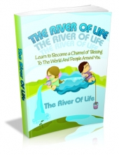 The River Of Life Private Label Rights