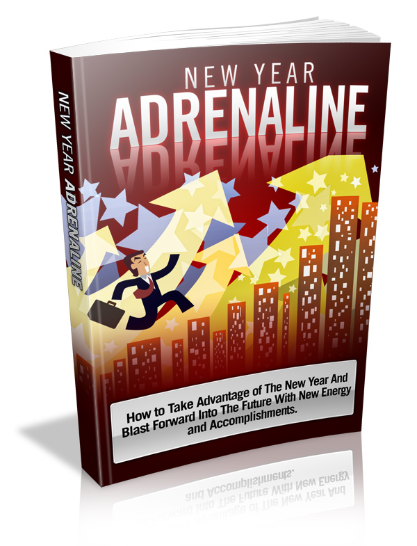 New Year Adrenaline
