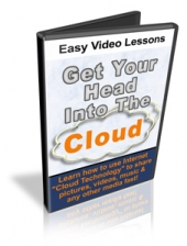 Get Your Head Into The Cloud Private Label Rights