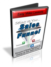 Seting Up Your Sales Funnel Private Label Rights