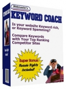 Keyword Coach Private Label Rights