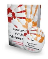 Read Between The Lines - Palmistry Simplified! Private Label Rights