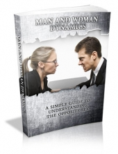 Man And Woman Dynamics Private Label Rights