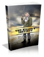 The Killer's Instinct Private Label Rights