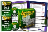 Adsense Alive! Private Label Rights
