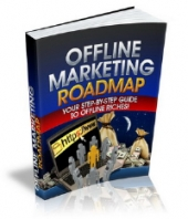 Offline Marketing Roadmap Private Label Rights