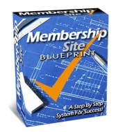 Membership Site Blueprint Private Label Rights