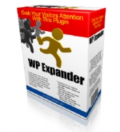 WP Expander Plugin Private Label Rights