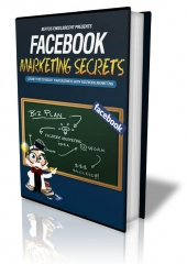 Facebook Marketing Secrets Private Label Rights