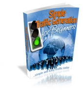 Simple Traffic Generation For Beginners Private Label Rights