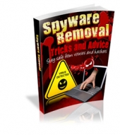 Spyware Removal Tricks And Advice Private Label Rights