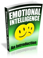 Emotional Intelligence - An Introduction Private Label Rights
