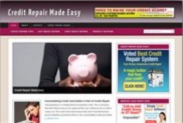 Credit Repair Blog