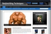 Body Building Blog Private Label Rights