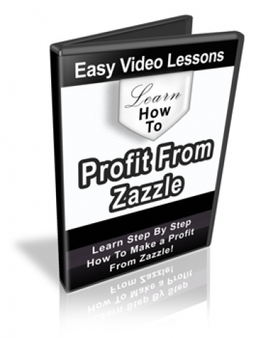 Learn How To Profit From Zazzle