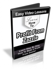 Learn How To Profit From Zazzle Private Label Rights