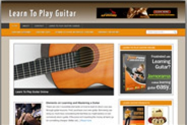 Learn Guitar Blog