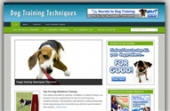 Dog Training Blog Private Label Rights