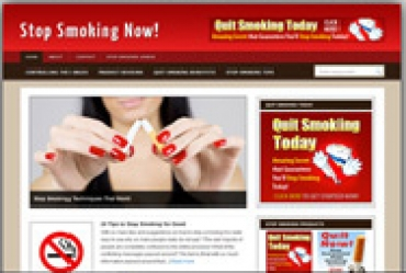 Stop Smoking Blog