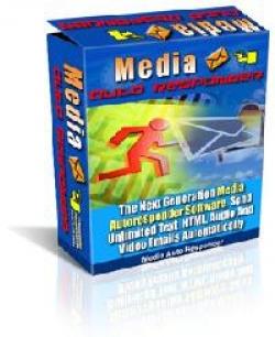 Media Auto Responder