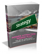 Power Attraction, Power Play! Private Label Rights