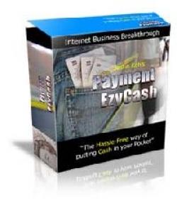Payment EzyCash
