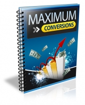 Maximum Conversions Private Label Rights