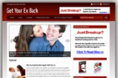 Get Your Ex Back Blog Private Label Rights