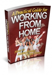 A Practical Guide For Working From Home Private Label Rights