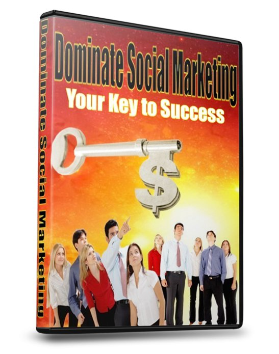 Dominate Social Marketing
