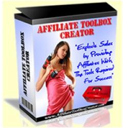 Affiliate ToolBox Creator