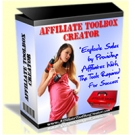 Affiliate ToolBox Creator Private Label Rights