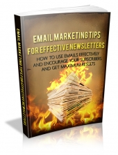 Email Marketing Tips For Effective Newsletters Private Label Rights