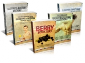 The Health And Wellness Series! Private Label Rights