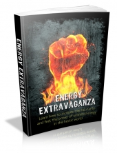 Energy Extravaganza Private Label Rights