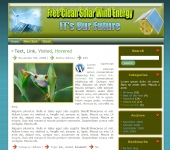 Solar Wind Energy Site Private Label Rights