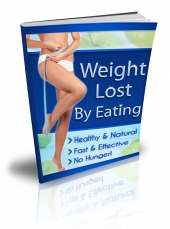 Weight Lost By Eating Private Label Rights