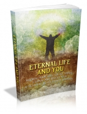 Eternal Life And You Private Label Rights