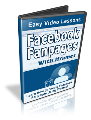 Facebook Fan Pages With Iframes