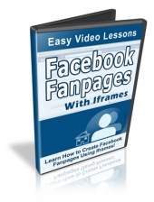 Facebook Fan Pages With Iframes Private Label Rights