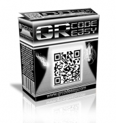 QR Code Easy Private Label Rights