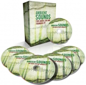 Ambient Sounds For Audio Zen And Tranquility Private Label Rights