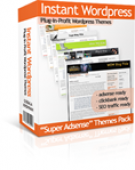 Instant Wordpress Private Label Rights