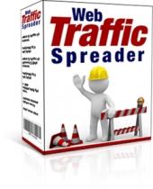 Web Traffic Spreader Private Label Rights