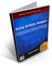 Ezine Article Sniper Private Label Rights