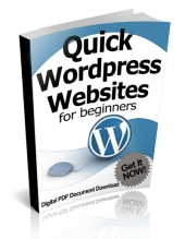 Quick Wordpress Websites For Beginners Private Label Rights