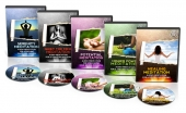 Guided Meditation Audio Series Private Label Rights